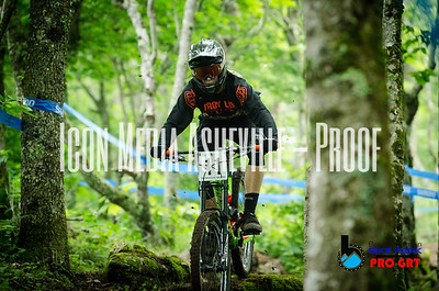 2017 Beech Mountain Pro GRT-23
