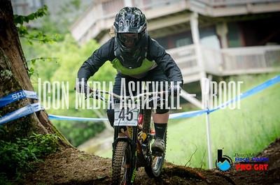 2017 Beech Mountain Pro GRT-8