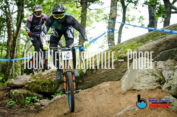 2017 Beech Mountain Pro GRT-13