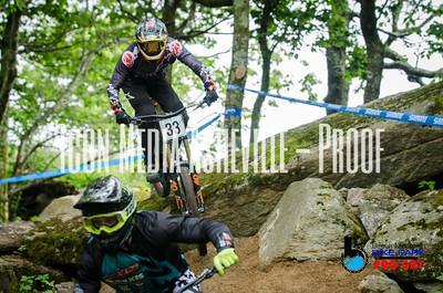 2017 Beech Mountain Pro GRT-14