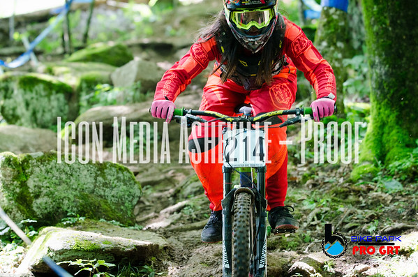 2017 Beech Mountain Pro GRT-345