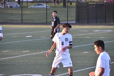 2017 Boys Soccer vs Shadow Creek