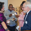 2017 CAS New Faculty Reception