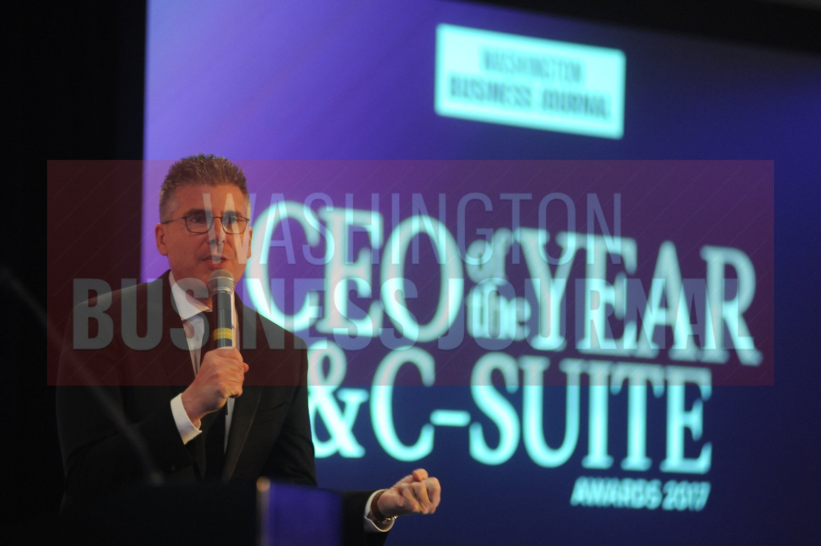 2017 CEO of the Year & C-Suite Awards