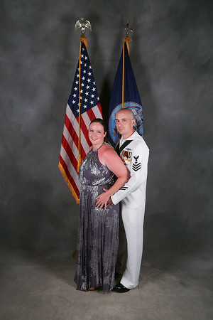2017 Enlisted COMSUBPAC Ball 1800 - 1840