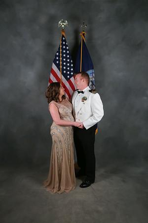 2017 COMSUBPAC Officer Ball 1730 - 1800