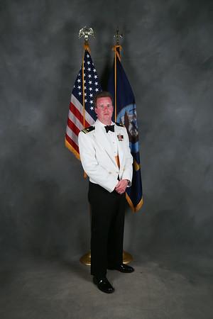 2017 COMSUBPAC Officer Ball 2030 - 2100