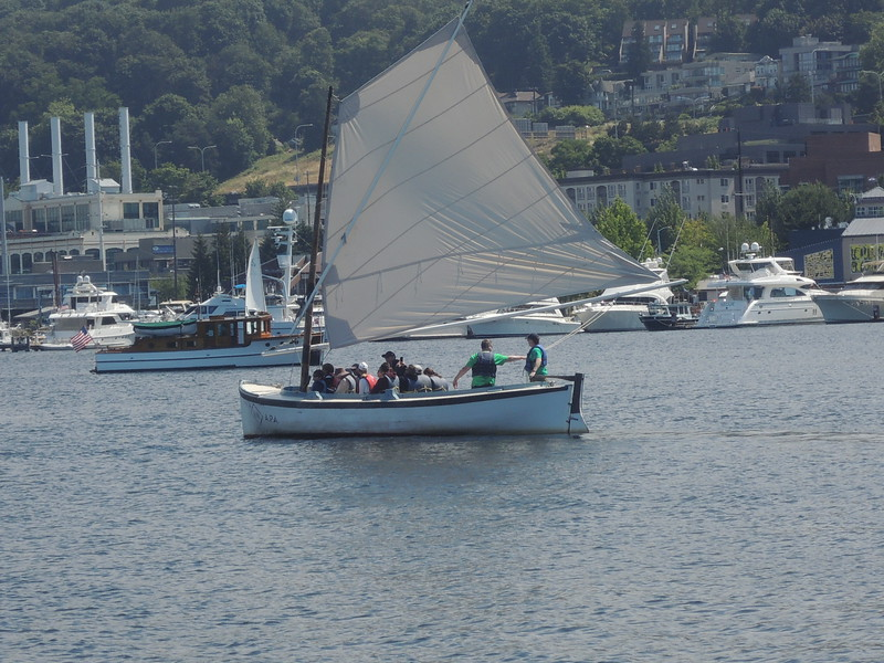The CWB Bristol Bay boat