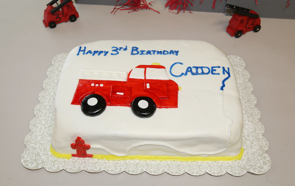 2017 Caiden and Avery birthday parties