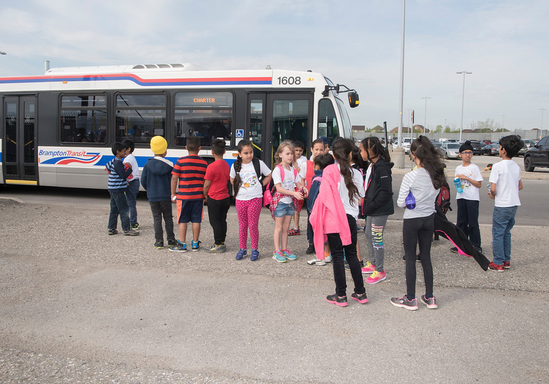 2017 NPWW School Tours