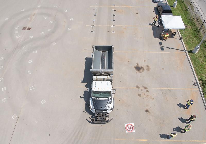 2017 NPWW Truck Rodeo