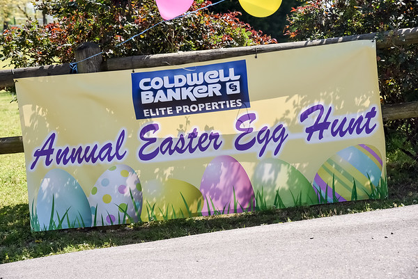 2017 Coldwell Banker Annual Easter Egg Hunt