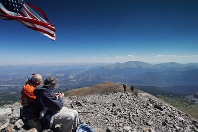 2017-9-3 CoVac Day6 Peak10 P1070751_LRout