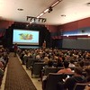 Food Evolution Screening<br /> FFC SK hosted a screening and discussion forum of the film documentary Food Evolution at the Broadway Theatre on October 11, 2017. The event was a collaboration with AgWest Bio and the University of Saskatchewan, along with the International Food Policy Research Institute, SAIFood, SaskCanola, Saskatchewan Pulse Growers and Bioriginal.<br /> <br /> Directed by Academy Award-nominated director Scott Hamilton Kennedy, Food Evolution addresses people's skepticism of science in today's culture, focusing specifically on GMOs. <br /> <br /> After the film, FFC SK Executive Director Clinton Monchuk moderated a panel discussion and question period about the film. Panelists included:<br /> - Mr. Adam Malima, policy maker and former Deputy Minister for Agriculture, Food and Cooperatives, United Republic of Tanzania, Africa<br /> - Dr. Steve Shirtliffe, Department of Plant Sciences, College of Agriculture University of Saskatchewan, Saskatoon SK<br /> - Dr. Maurice Moloney, Executive Director and CEO Global Institute for Food Security, Saskatoon SK<br /> - Dr. Shannon Hood-Niefer, Vice President, Innovation and Technology, Saskatchewan Food Industry Development Centre, Saskatoon SK