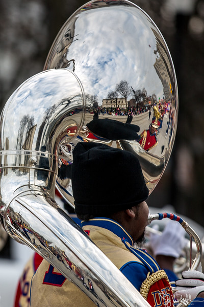 2017 America's Thanksgiving Day Parade