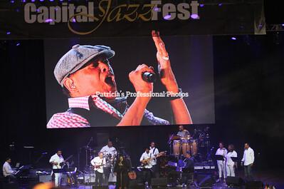 25th Annual Capital Jazz Fest - June 4th