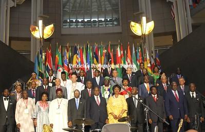 2017 AFRICA DAY CELEBRATION