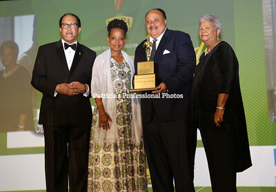 NNPA -National Newspaper Publishers Association Awards Gala