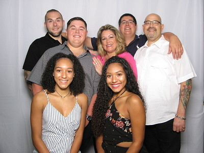 2017-07-09, Domenic's Grad Party