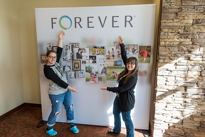 2017 Forever Retreat - Dallas