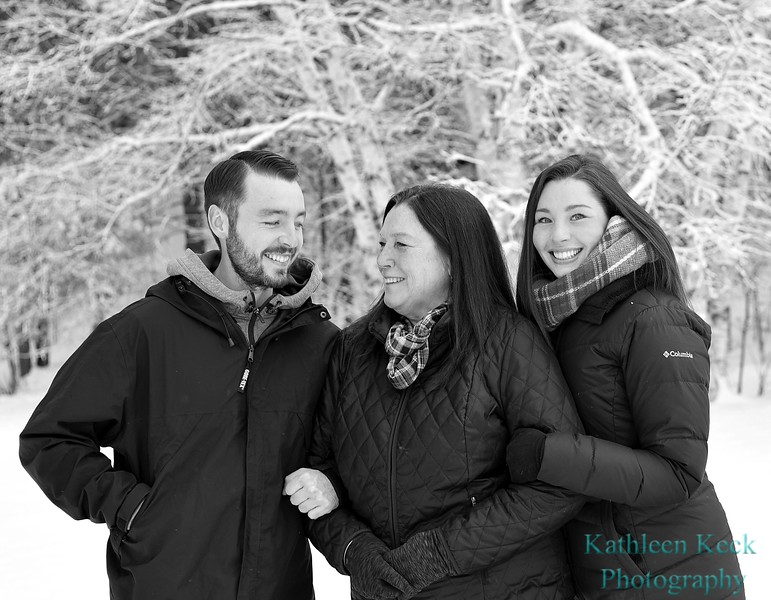 12-24-17 Liz Pope and Family  (21) bw