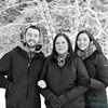 12-24-17 Liz Pope and Family  (25) bw