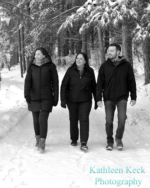 12-24-17 Liz Pope and Family  (6) bw crop