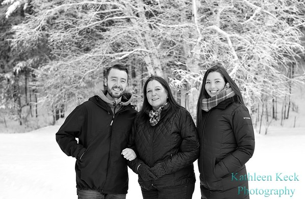 12-24-17 Liz Pope and Family  (18) bw