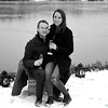 12-9-17 Tanja and David  (48) bw