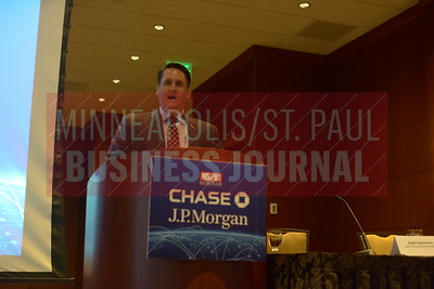 MSPBJ Seminar with JP Morgan Chase