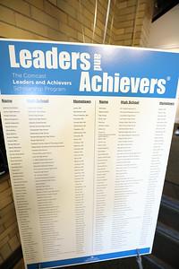 007 Leaders & Achievers 05-10-17