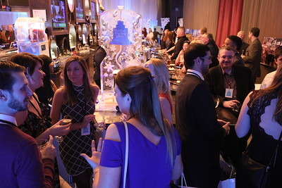 202 Holiday Party 2017