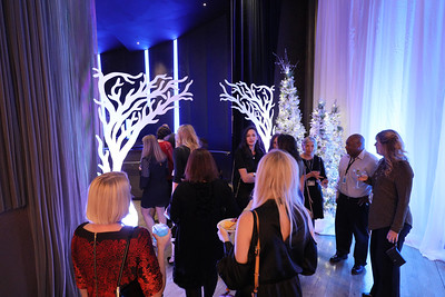 Cordish Holiday Party -- December 15, 2017
