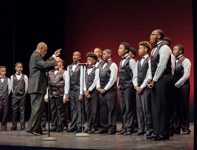 Richmond Boys Choir