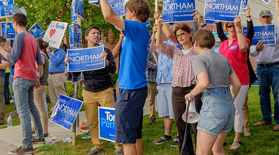 Ralph Northam Supporters