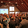 2017 Faculty and Staff Donor Reception