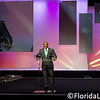 Ken Lawson - President & CEO of Visit Florida, Florida Governor's Conference, Hollywood, Florida, 28th - 30th August 2017 (Photographer: Nigel G Worrall)