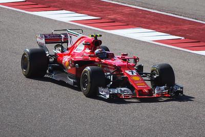 2017 Formula 1 United States Grand Prix Austin