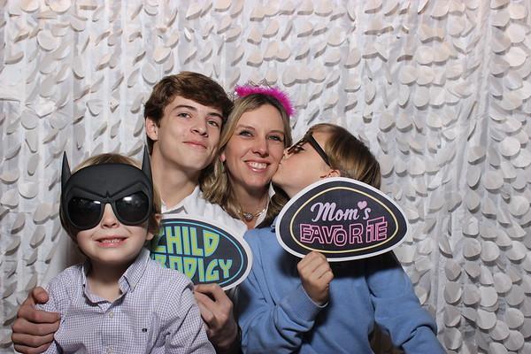 2017 Gladney Mother Son Event