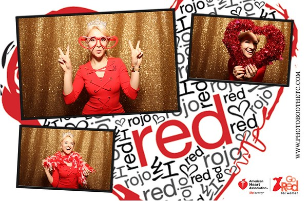 2017 Go Red for Women