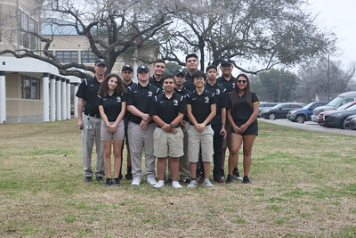 2017 Golf Team Photos