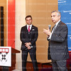Photo © Tony Powell. HBS Chairman Salon Series. Embassy of Singapore. January 25, 2017