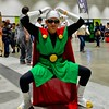 Great Saiyaman!