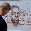 Artist Rob Prior
