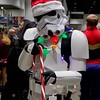 Stormtroopers getting into the season