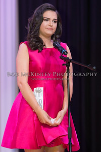 Internal Junior Miss Kentucky Pageant