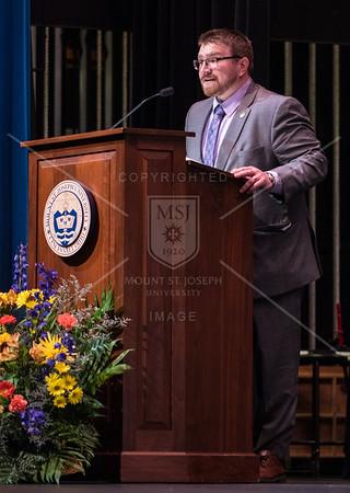 2017 Inauguration Alumni Symposium