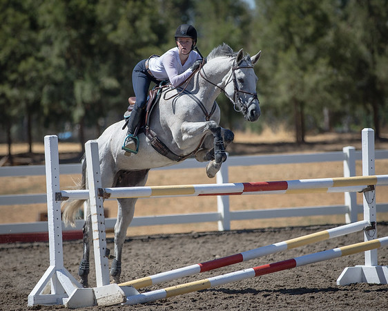 2017 June 27-28 Phillip Dutton Clinic at Flying Tail Farms