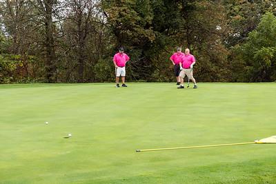 Kentucky EMS Golf Scramble, Houston Oaks Golf Course