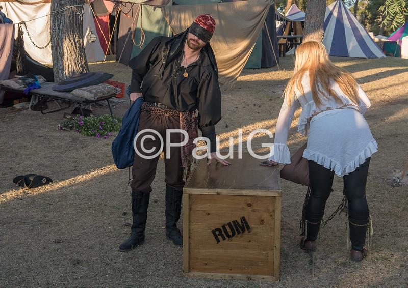 2017 Las Vegas Pirate Fest